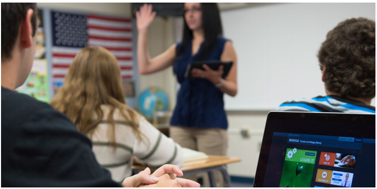 Teacher - Personalized Learning