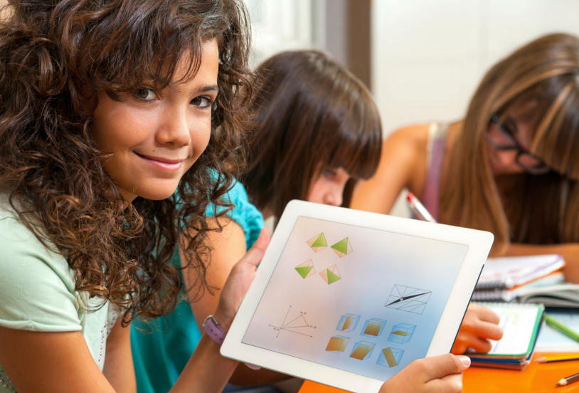 Personalized Learning White Paper Image